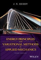 Energy Principles and Variational Methods in Ap...