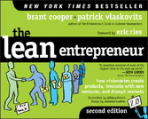 The Lean Entrepreneur - How Visionaries Create ...