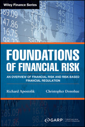 Foundations of Financial Risk - An Overview of ...
