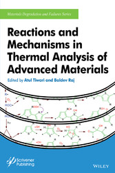 Reactions and Mechanisms in Thermal Analysis of...