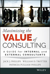 Maximizing the Value of Consulting - A Guide fo...