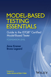 Model-Based Testing Essentials - Guide to the I...