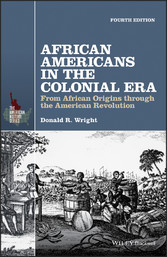 African Americans in the Colonial Era - From Af...