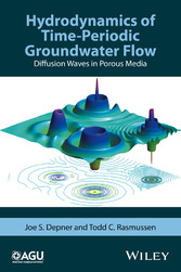 Hydrodynamics of Time-Periodic Groundwater Flow...
