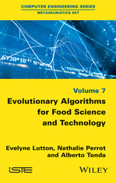 Evolutionary Algorithms for Food Science and Te...
