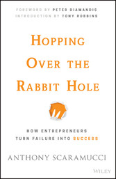 Hopping over the Rabbit Hole - How Entrepreneur...
