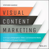 Visual Content Marketing - Leveraging Infograph...