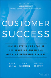 Customer Success - How Innovative Companies Are...