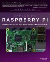 Exploring Raspberry Pi - Interfacing to the Rea...