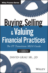 Buying, Selling, and Valuing Financial Practice...
