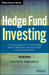 Hedge Fund Investing - A Practical Approach to ...