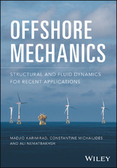 Offshore Mechanics - Structural and Fluid Dynam...