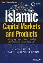 Islamic Capital Markets and Products - Managing...