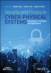 Security and Privacy in Cyber-Physical Systems ...