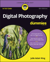 Digital Photography For Dummies