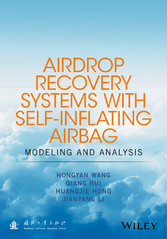 Airdrop Recovery Systems With Self-Inflating Ai...