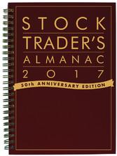 Stock Traders Almanac 2017