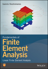 Fundamentals of Finite Element Analysis - Linea...