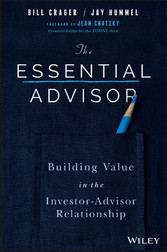 The Essential Advisor - Building Value in the I...