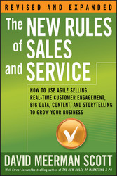 The New Rules of Sales and Service - How to Use...