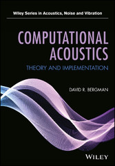 Computational Acoustics - Theory and Implementa...