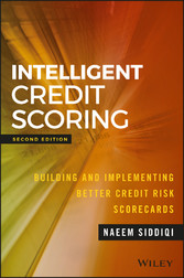 Intelligent Credit Scoring - Building and Imple...