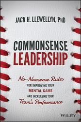 Commonsense Leadership - No Nonsense Rules for ...