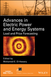 Advances in Electric Power and Energy Systems -...