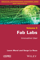 Fab Labs - Innovative User