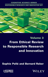 From Ethical Review to Responsible Research and...