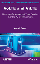 VoLTE and ViLTE - Voice and Conversational Vide...
