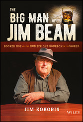 The Big Man of Jim Beam - Booker Noe And the Nu...
