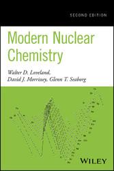 Modern Nuclear Chemistry