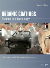 Organic Coatings - Science and Technology