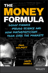 The Money Formula - Dodgy Finance, Pseudo Scien...