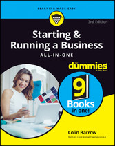 Starting and Running a Business All-in-One For ...
