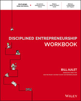 Disciplined Entrepreneurship Workbook