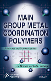 Main Group Metal Coordination Polymers - Struct...