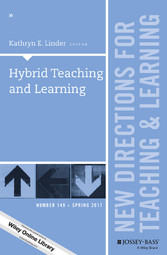 Hybrid Teaching and Learning - New Directions f...