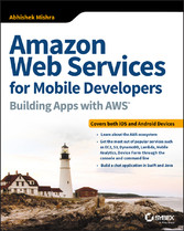 Amazon Web Services for Mobile Developers - Bui...