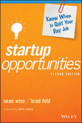 Startup Opportunities - Know When to Quit Your ...