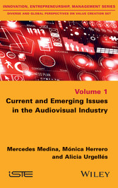 Current and Emerging Issues in the Audiovisual ...