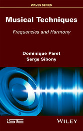 Musical Techniques - Frequencies and Harmony