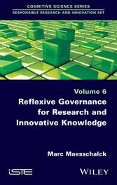 Reflexive Governance for Research and Innovativ...