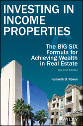 Investing in Income Properties - The Big Six Fo...