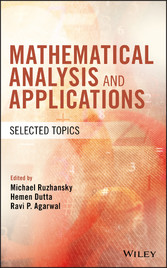 Mathematical Analysis and Applications - Select...