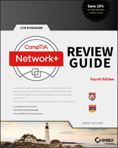 CompTIA Network+ Review Guide - Exam N10-007