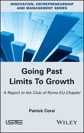 Going Past Limits To Growth - A Report to the C...