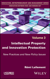 Intellectual Property and Innovation Protection...