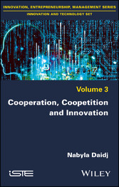 Cooperation, Coopetition and Innovation